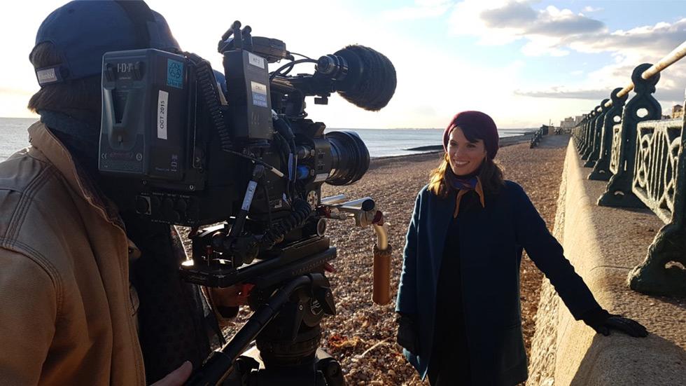 bbc john constable rose balston